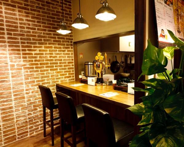 土浦駅前の居酒屋レストラン